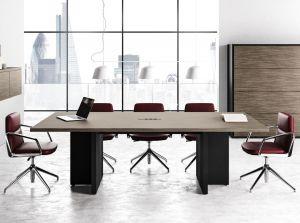 ELI15 tavolo riunione ELITE rettangolare