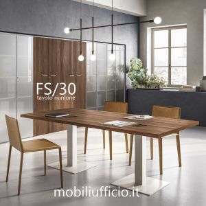 FS/30 tavolo riunione FUNNY PLUS direzionale