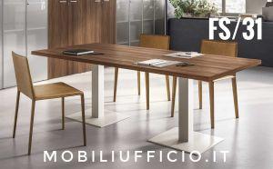FS/31 - tavolo riunione FUNNY PLUS direzionale