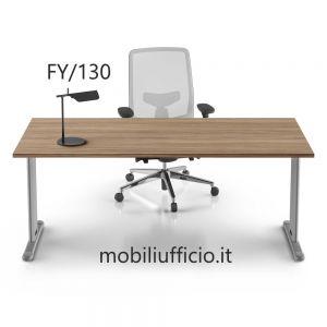 FY2S00X scrivania prof. 80 FUNNY base T