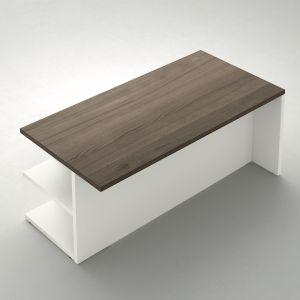 GE1030 scrivania con mensole GO EASY