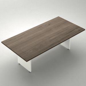 GE4002 - tavolo riunione rettangolare GO EASY
