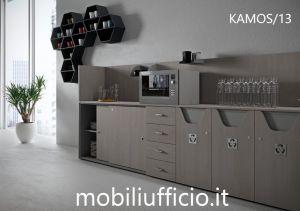 KAMOS/13 - breakfast corner