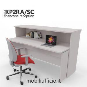 KP2RA/SC banco reception KAMOS