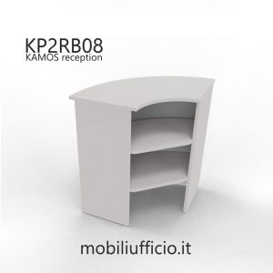 KP2RB08 reception KAMOS elemento angolo ESTERNO