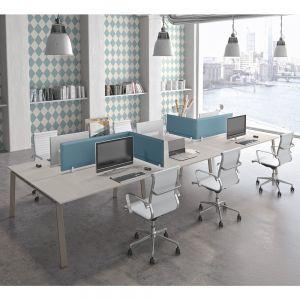 LF17/08 bench multiplo LOFT operativo