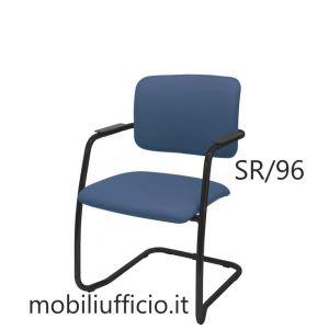 SR/96 poltrona attesa SFERA