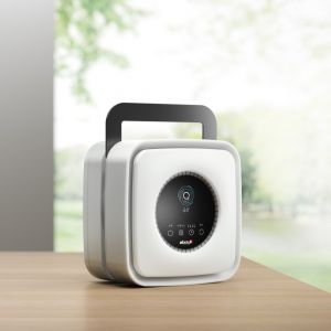 O2 air - purificatore d'aria