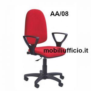 AA/08 poltrona dattilo ARISTON