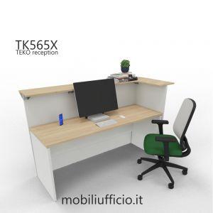 TK565X bancone angolo TEKO PANEL 79,3