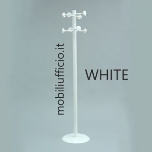 WHI appendiabiti WHITE