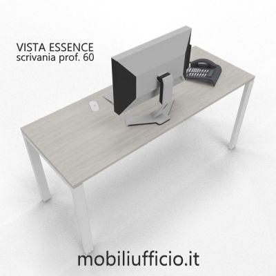 VE1PPXX06L scrivania VISTA ESSENCE ponte 60