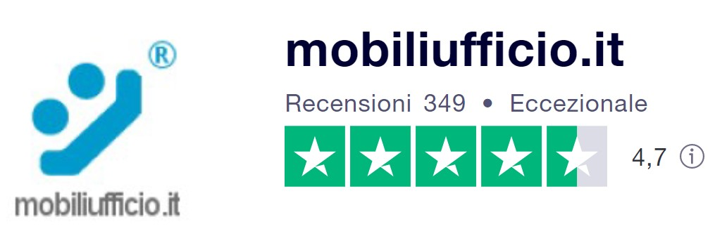 trustpilot: leggi le nostre recensioni