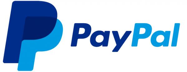black out al sistema di pagamento PAYPAL