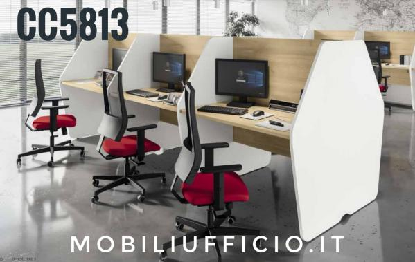 CC5813 call-center nuovi colori